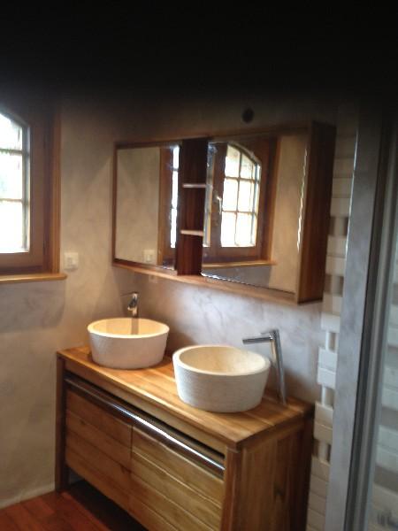 Transformation salle de bain masny valenciennes - Transformation salle de bain en douche ...