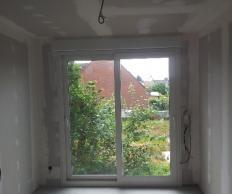 Réaménagement d'une vieille maison a Hautmont