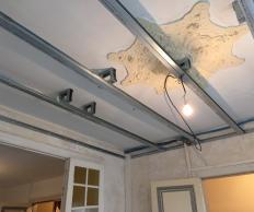 Faux plafond à denain