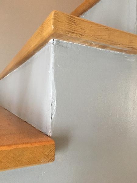 peinture d coration cage escalier hall d entr e porte int rieur escalier abscon valenciennes. Black Bedroom Furniture Sets. Home Design Ideas