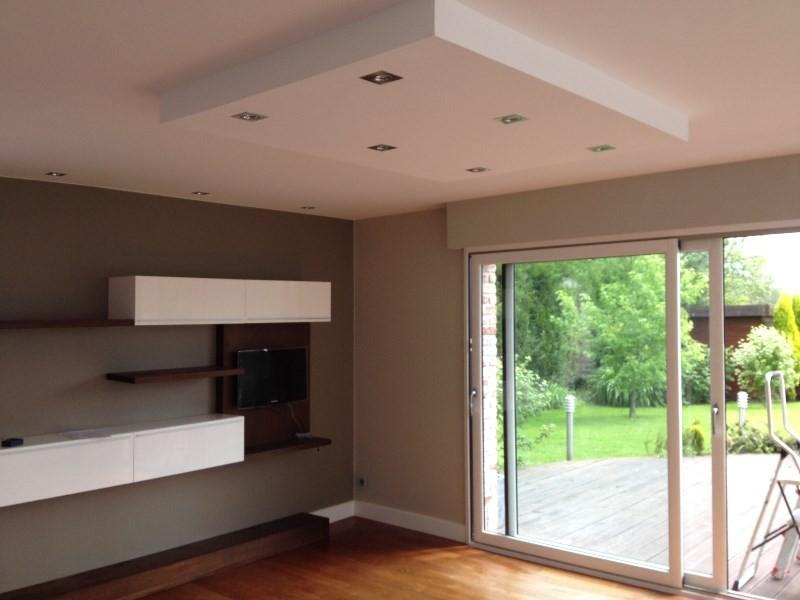 plafond relief auchies les orchies valenciennes r novation de domicile denain douai. Black Bedroom Furniture Sets. Home Design Ideas